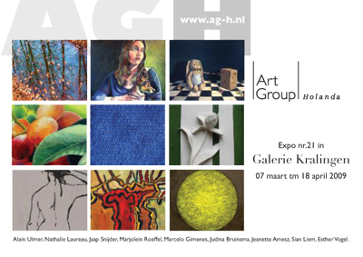 Art Group Holanda